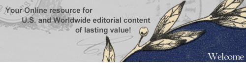 Your resource for U.S. and Worldwide editorial content.