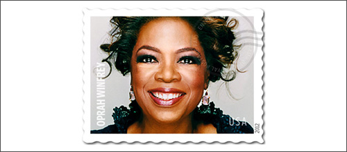 January 29, 1954 - Oprah Winfrey