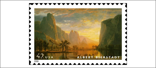 January 7, 1830 - Albert Bierstadt